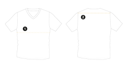 T-shirts short sleeve