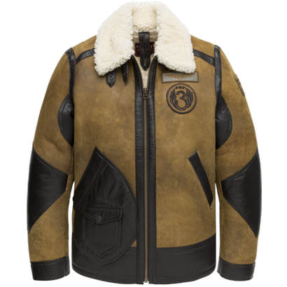 Sheepskins for Men | Official PME Legend Online Store